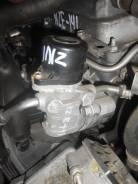 Клапан egr. Toyota Corolla Fielder, NZE141G, NZE141 Двигатель 1NZFE