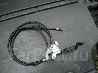 Тросик лючка топливного бака. Daihatsu Terios Kid, J111G