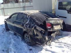 Lexus GS300. GRS190 GRS191 GRS195 GRS196 URS190 UZS190, 3GR