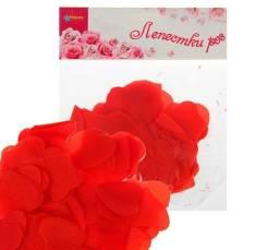 Лепестки роз в ассортименте