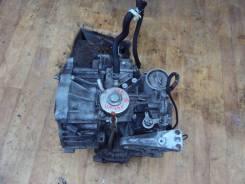 Автоматическая коробка переключения передач. Suzuki Alto, HA25S, HA25V Двигатель K6A