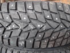 Dunlop SP Winter ICE 02. Зимние, шипованные, 2016 год, без износа, 1 шт
