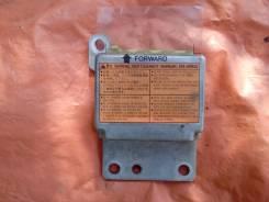 Блок управления airbag. Nissan Sunny, FB15 Двигатель QG15DE