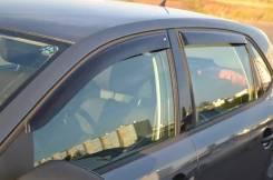 """Дефлекторы окон VW Polo V Hb 5d 2010 деф.окон """"CT"""""""