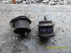 Подушка двигателя. Nissan Laurel, 35 Двигатели: RB25D, RB25DE, RB25DET, RB25