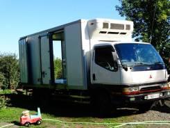Mitsubishi Canter. Продажа грузовиков , 5 200 куб. см., 3 500 кг.