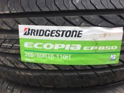 Bridgestone Ecopia EP850, 265/60 R18
