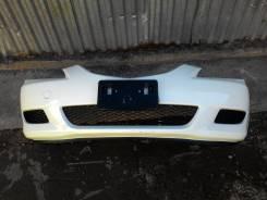 mazda axela передний бампер bk5p