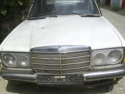 Mercedes-Benz E-Class. 123, 115 615