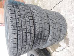 Pirelli Winter Ice Storm. Зимние, без шипов, износ: 5%, 4 шт
