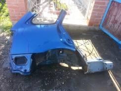 Крыло. Mazda Familia, BJFW