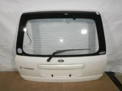 Дверь багажника. Nissan X-Trail, PNT30, T30, NT30 Двигатели: QR20DE, QR25DE, SR20VET, YD22DDTI