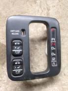 Селектор кпп. Honda Legend, KA9 Двигатель C35A