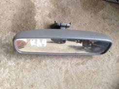 Зеркало заднего вида салонное. Honda Legend, KA9 Двигатель C35A