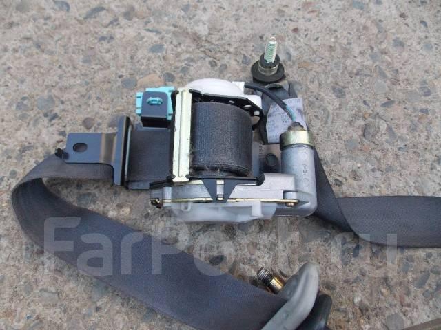 Преднатяжитель ремня безопасности. Honda CR-V, RD1