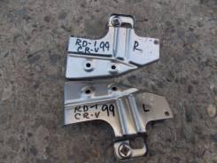 Крепление автомагнитолы. Honda CR-V, RD1