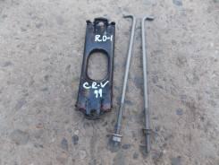 Крепление аккумулятора. Honda CR-V, RD1