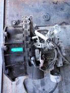 Автоматическая коробка переключения передач. Isuzu Gemini, JT151F