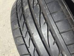 Bridgestone Potenza. Летние, 2008 год, износ: 10%, 2 шт