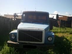 ГАЗ 3307. Продаётся Газ 3307, 4 500 куб. см., 4 500 кг.