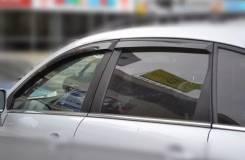 """Дефлекторы окон Chevrolet Captiva 2006-2011, 2011 деф.окон """"CT"""""""