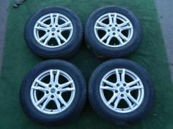 Bridgestone FEID. 6.5x16, 5x114.30, ET45