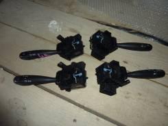 Блок подрулевых переключателей. Toyota Vitz, NCP91, NCP131, NCP95, NCP10, NCP13, NCP15 Toyota Funcargo, NCP20, NCP25, NCP21