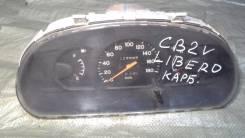 Панель приборов. Mitsubishi Libero, CB8V, CB2V, CD5W, CB4W, CD2V, CB2W, CB1V, CB8W, CD8V, CB5W, CD8W Двигатель 4G15