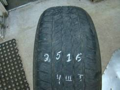 Bridgestone Dueler H/T 684II. Всесезонные, износ: 20%, 4 шт