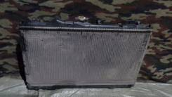 Радиатор охлаждения двигателя. Mitsubishi Libero, CB8V, CB2V, CD5W, CB4W, CD2V, CB1V, CB2W, CB8W, CD8V, CB5W, CD8W Двигатель 4G15