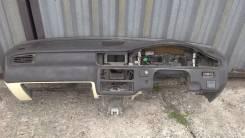 Панель приборов. Honda Civic Ferio, EG9, E-EG9, EG8, E-EG8, E-EG7, EG7, E-EH1, E-EJ3, EH1, EJ3, EEG7, EEG8, EEG9, EEH1, EEJ3 Двигатель D15B
