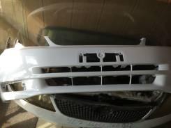 Бампер. Toyota Corolla Fielder, NZE120, NZE121, NZE121G