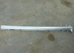 Порог пластиковый. Toyota Ipsum, SXM15