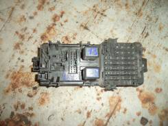 Блок предохранителей салона. Mitsubishi RVR, N28W, N23WG, N23W, N28WG Двигатели: 4G63, 4D68
