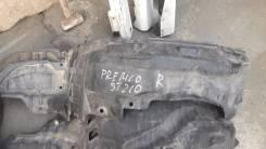 Подкрылок. Toyota Corona Premio, AT210, AT211, ST210