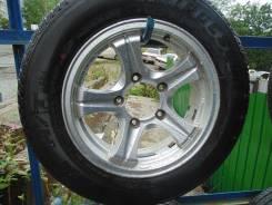 Suzuki. 5.5x16, 5x139.70, ET19