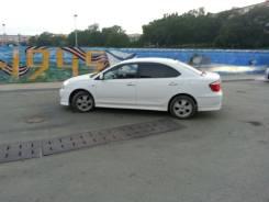 Toyota Allion. Куплю