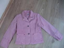Куртки джинсовые. Рост: 116-122, 122-128, 128-134 см