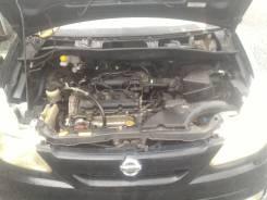 Проводка двс. Nissan Serena, TC24 Двигатель QR20DE