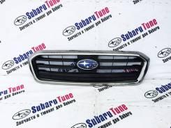 Решетка радиатора. Subaru Levorg, VMG, VM4