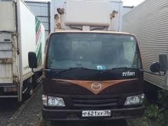 Mazda Titan. Продам будка, 4 600 куб. см., 5 000 кг.