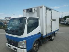 Mitsubishi Canter. 4WD, 5 202 куб. см., 2 000 кг.