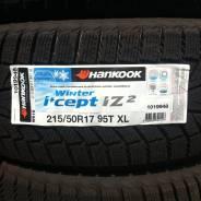 Hankook Winter i*cept IZ2 W616. зимние, шипованные, новый
