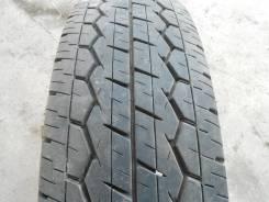 Dunlop DV-01. Летние, 2005 год, износ: 20%, 1 шт