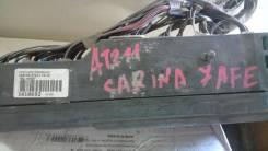 Блок предохранителей, реле. Toyota Carina, AT211 7AFE