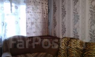2-комнатная, улица Семашко 16. Железнодорожный, агентство, 50 кв.м.