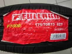 Fullrun F1000. Летние, 2013 год, без износа, 4 шт