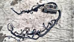 Проводка двс. Mazda RX-8, SE3P Двигатель 13BMSP