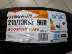 KingRun ECOSTAR T150. Летние, 2014 год, без износа, 4 шт