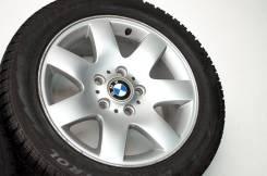 BMW. 6.5x16, 5x120.00, ET47